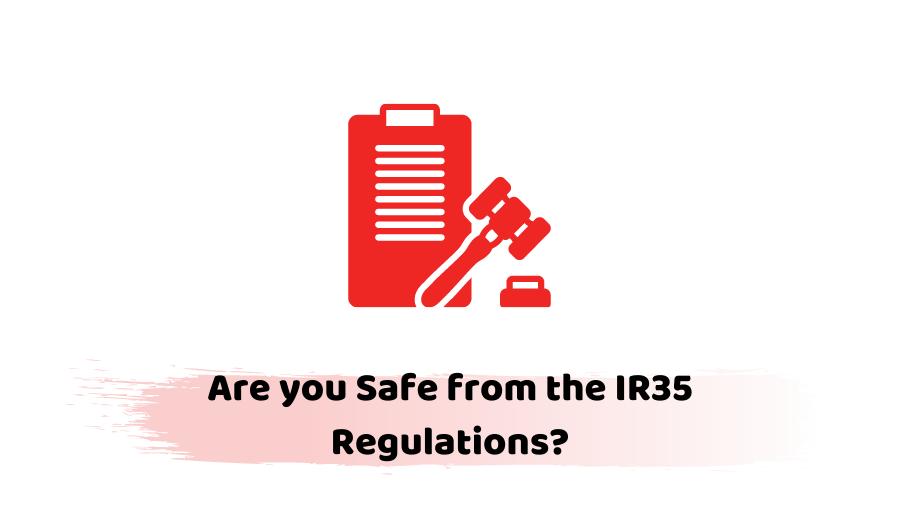 IR35 regulations