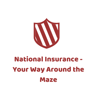 National Insurance - Your Way Around the Maze