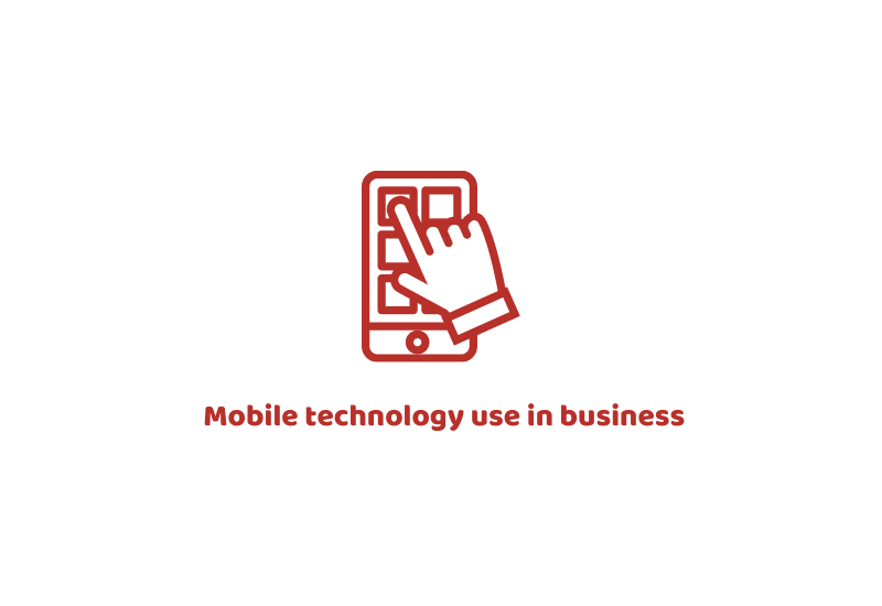 Why you need to use Mobile Technology in your business