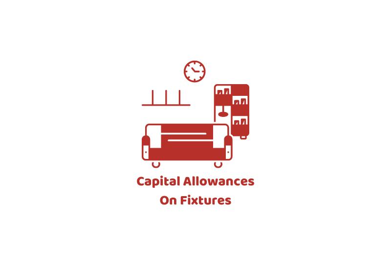Capital Allowances On Fixtures