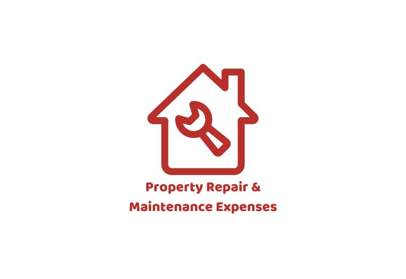 Property Repair & Maintenance Expenses