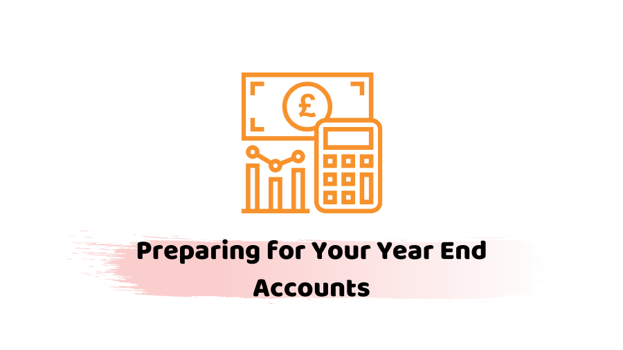 Accountants for Year End Accounts