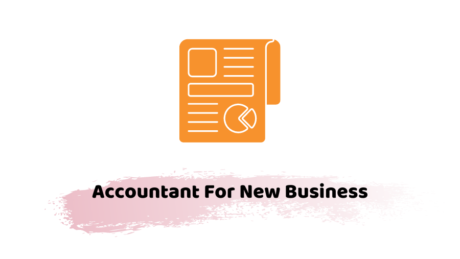 Accountant For New Business