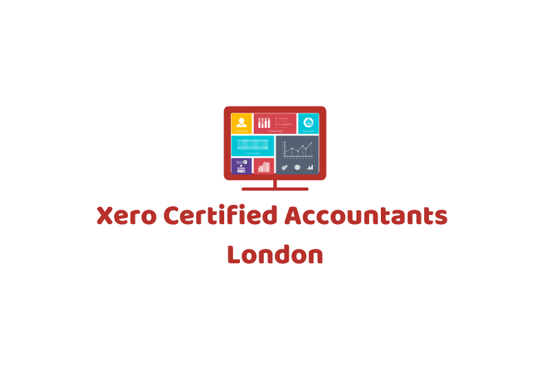 Xero Certified Accountants London