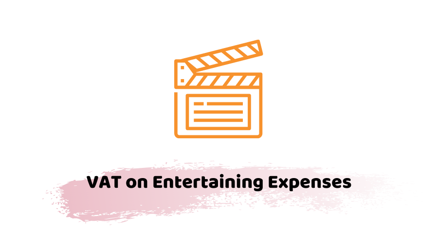 VAT on business entertainmen
