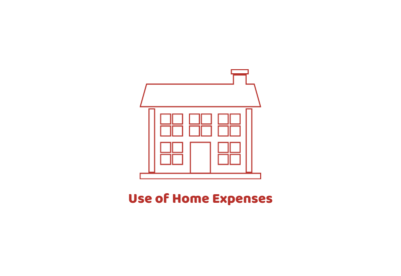 Use of Home Expenses