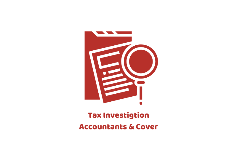 Tax Investigtion Accountants & Cover