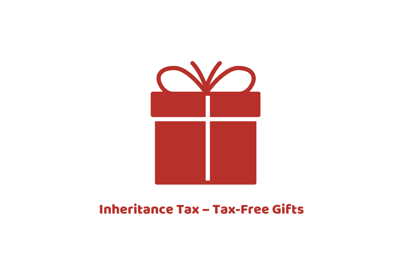 Inheritance Tax – Tax-Free Gifts