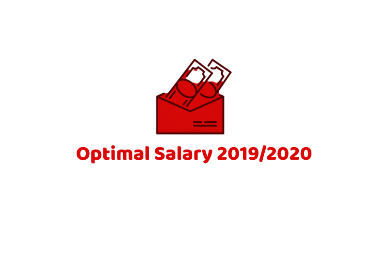Optimal Salary 2019/2020