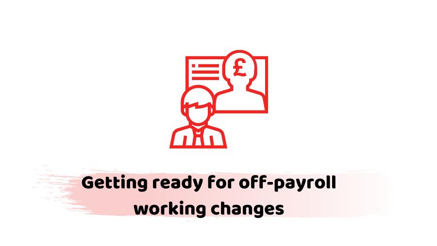 off-payroll