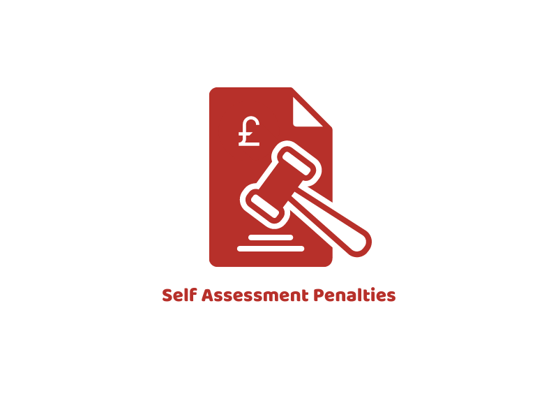 Self Assessment Penalties