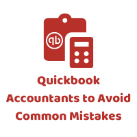 Quickbook Accountants to Avoid Common Mistakes