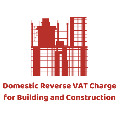 Domestic Reverse VAT Charge for Building and Construction