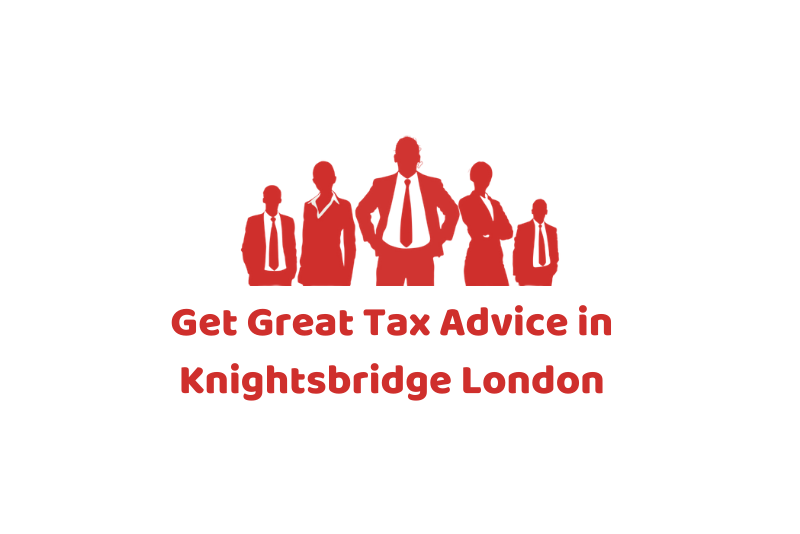 ax Advice in Knightsbridge