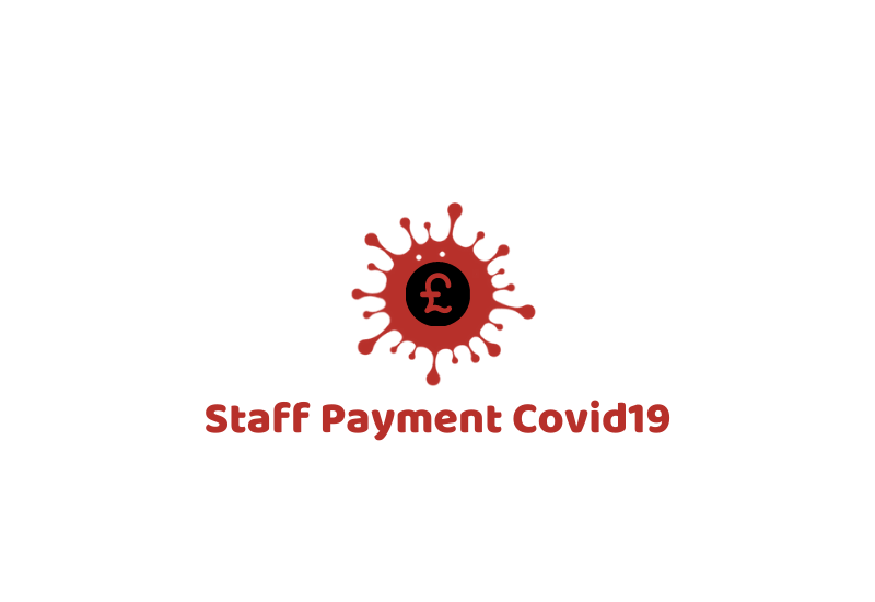 Staff Payment Covid19
