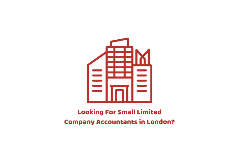 Looking For Small Limited Company Accountants in London
