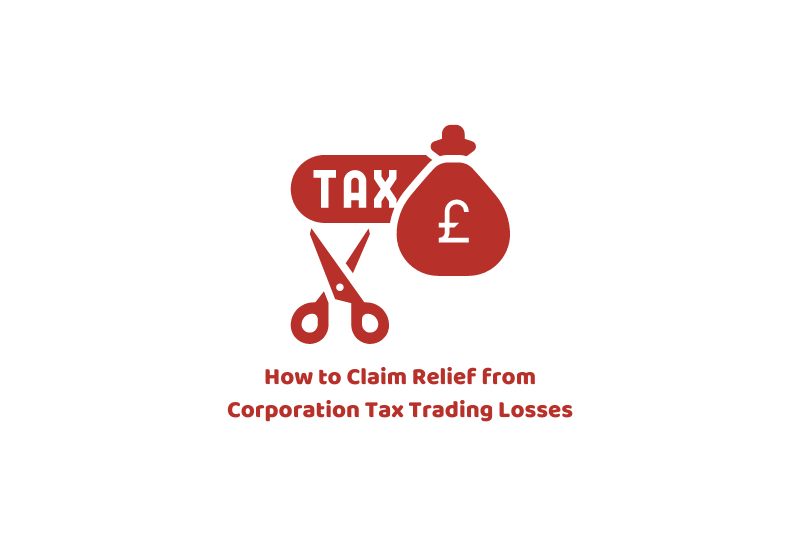 How to Claim Relief from Corporation Tax Trading Losses