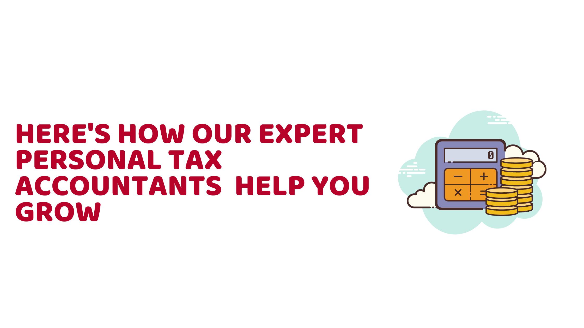 Tax accpuntants London