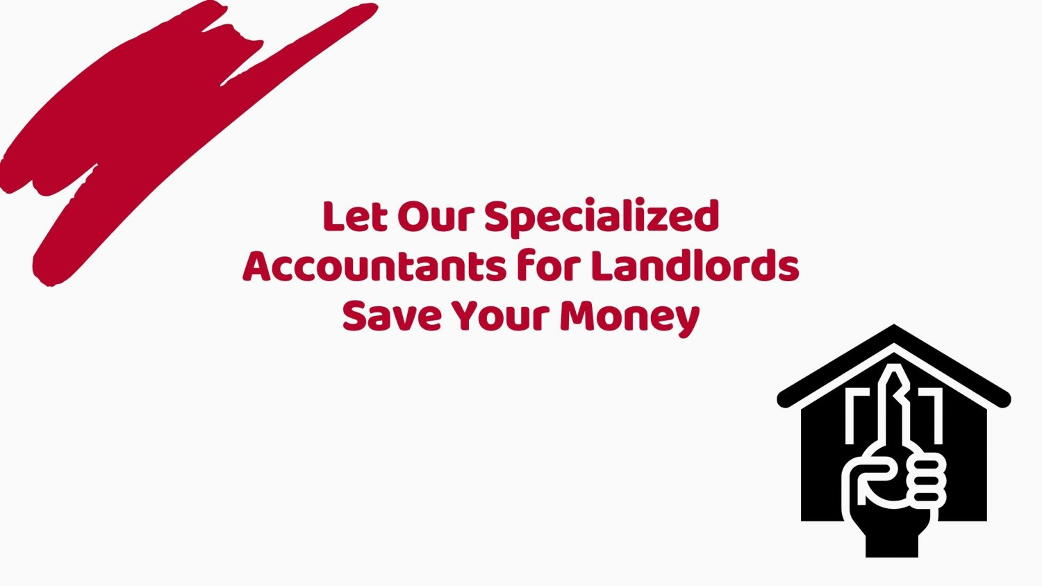 Accountants for landlords