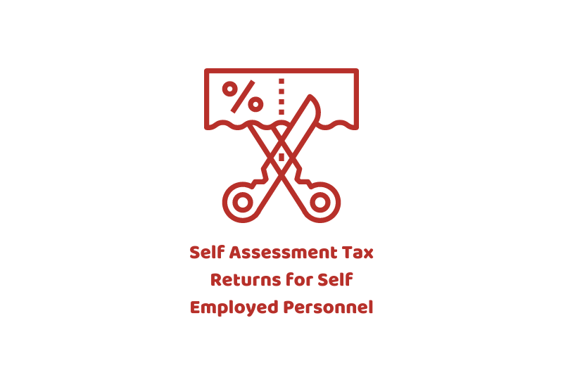 Here's All You Need To Know About Self Assessment Tax Returns For Self Employed Personnel