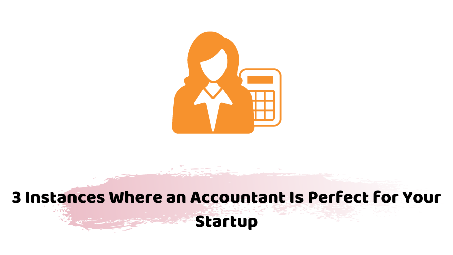startup accountant