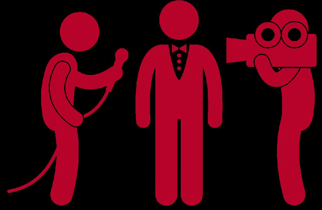 Accountants for actors