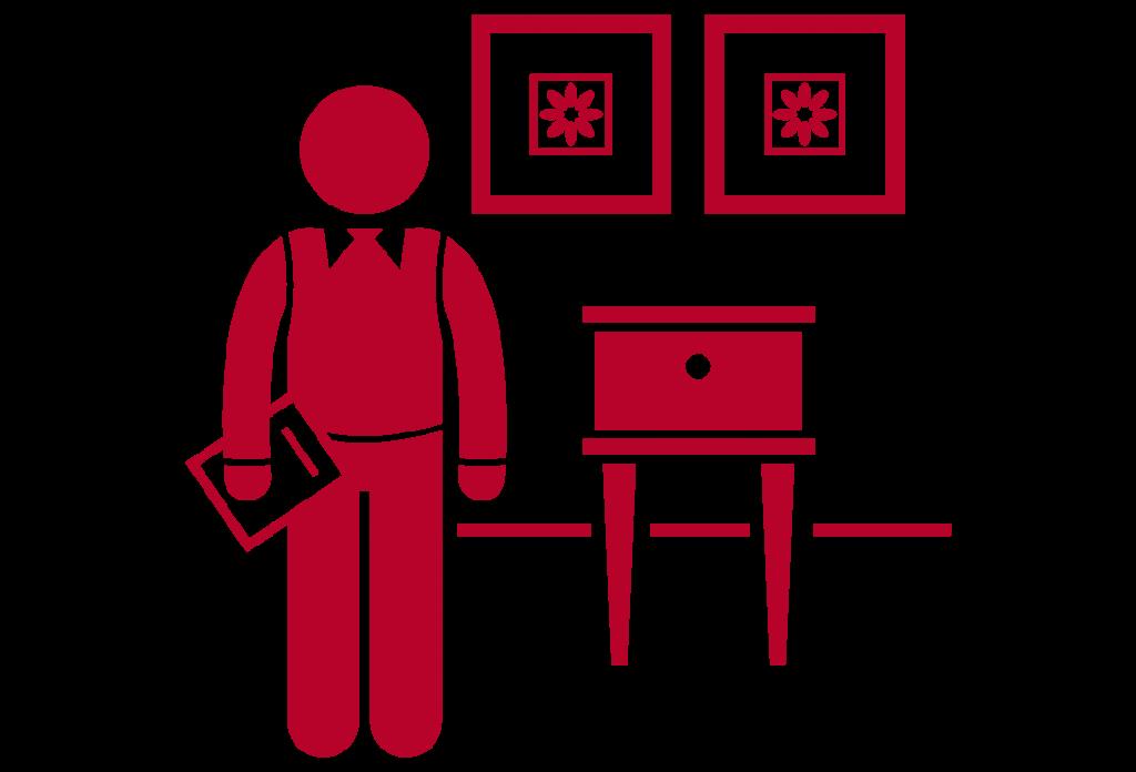 Accountants for interior Designers