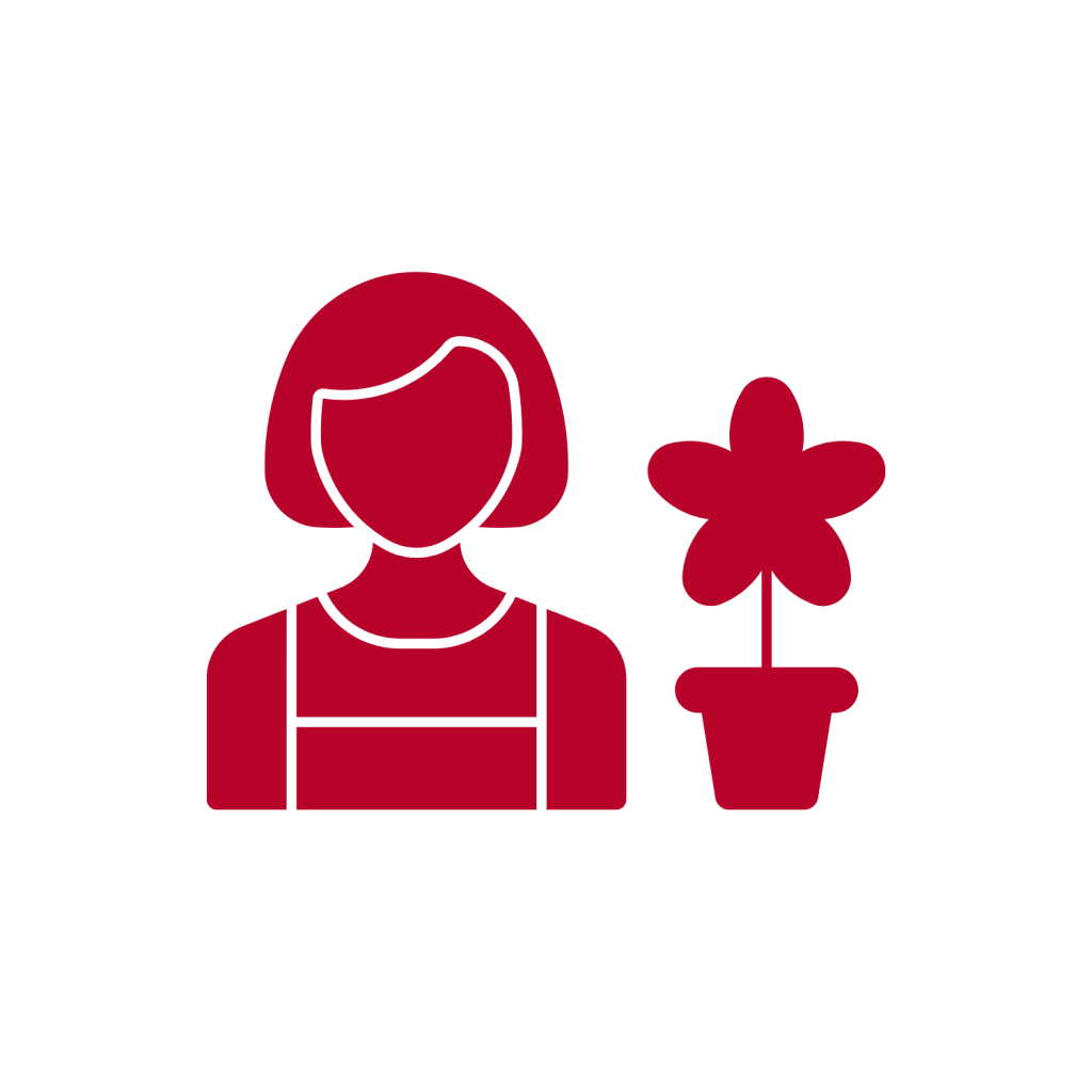 Accountants for florists