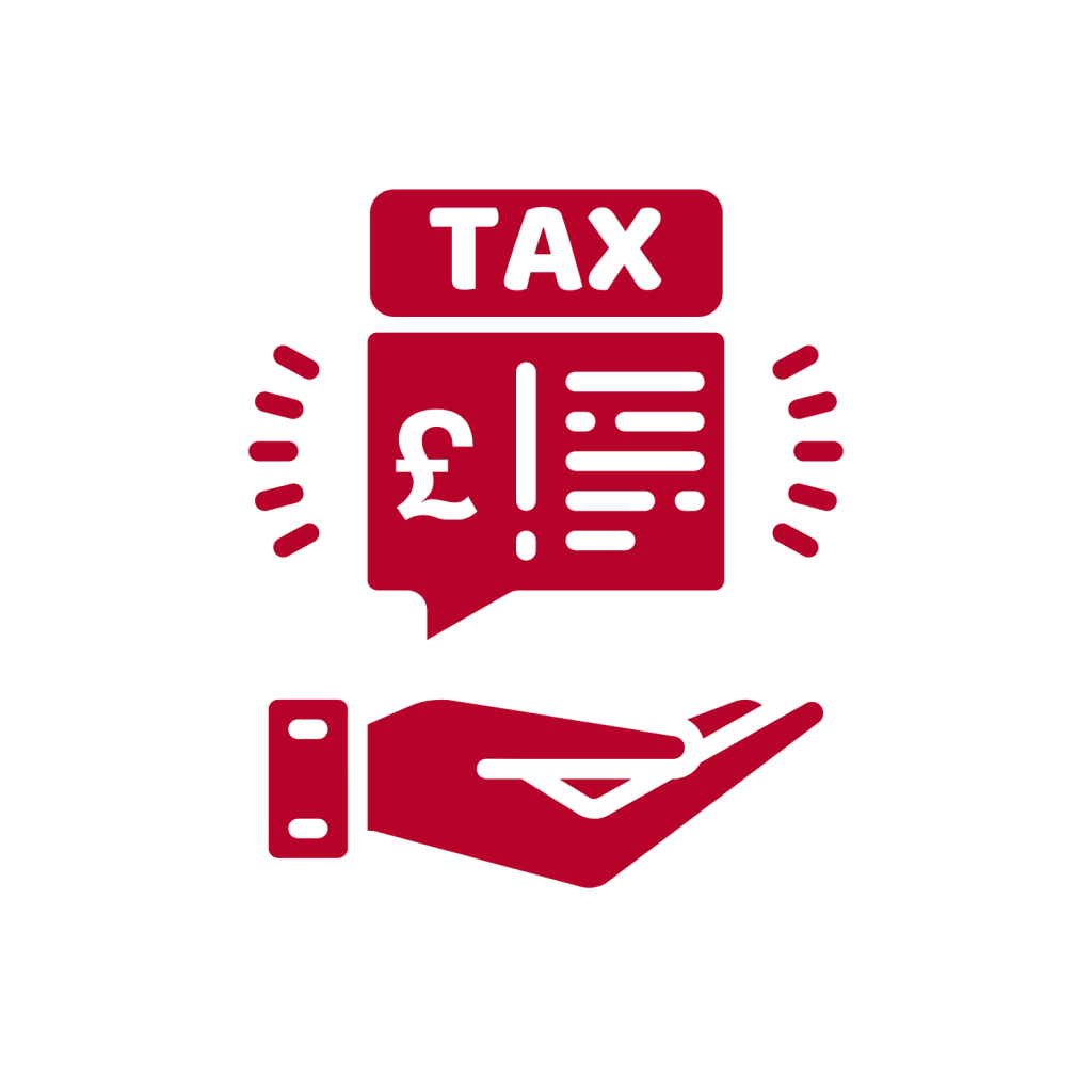 Preparing You For The Tax World