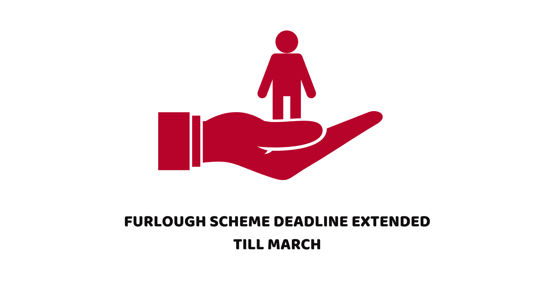 Furlough Scheme Extended till March