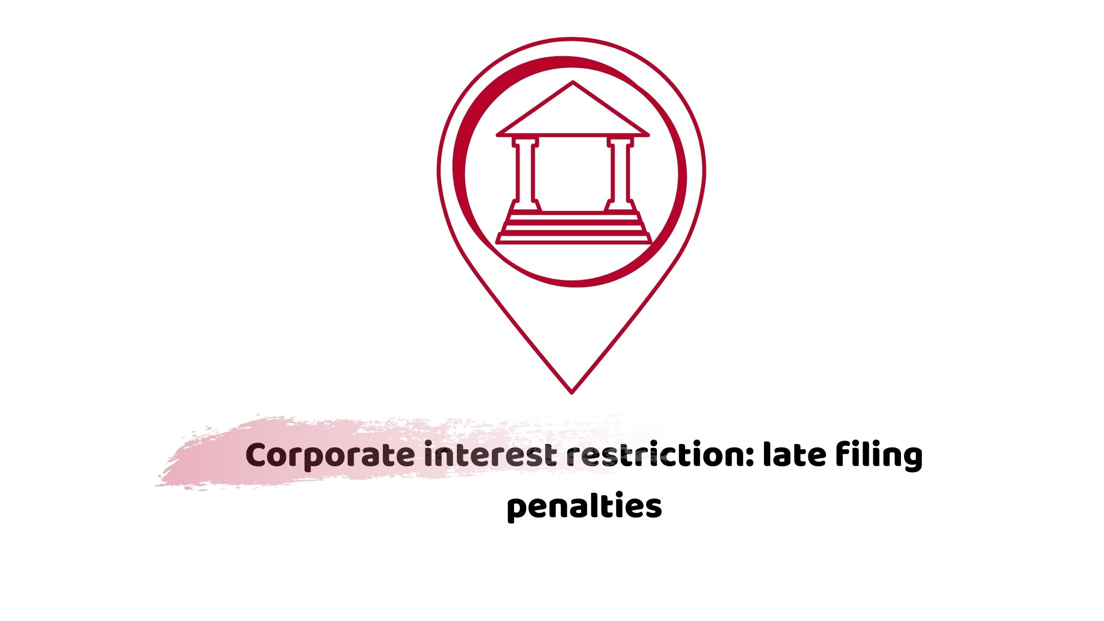 penalties for Late filing