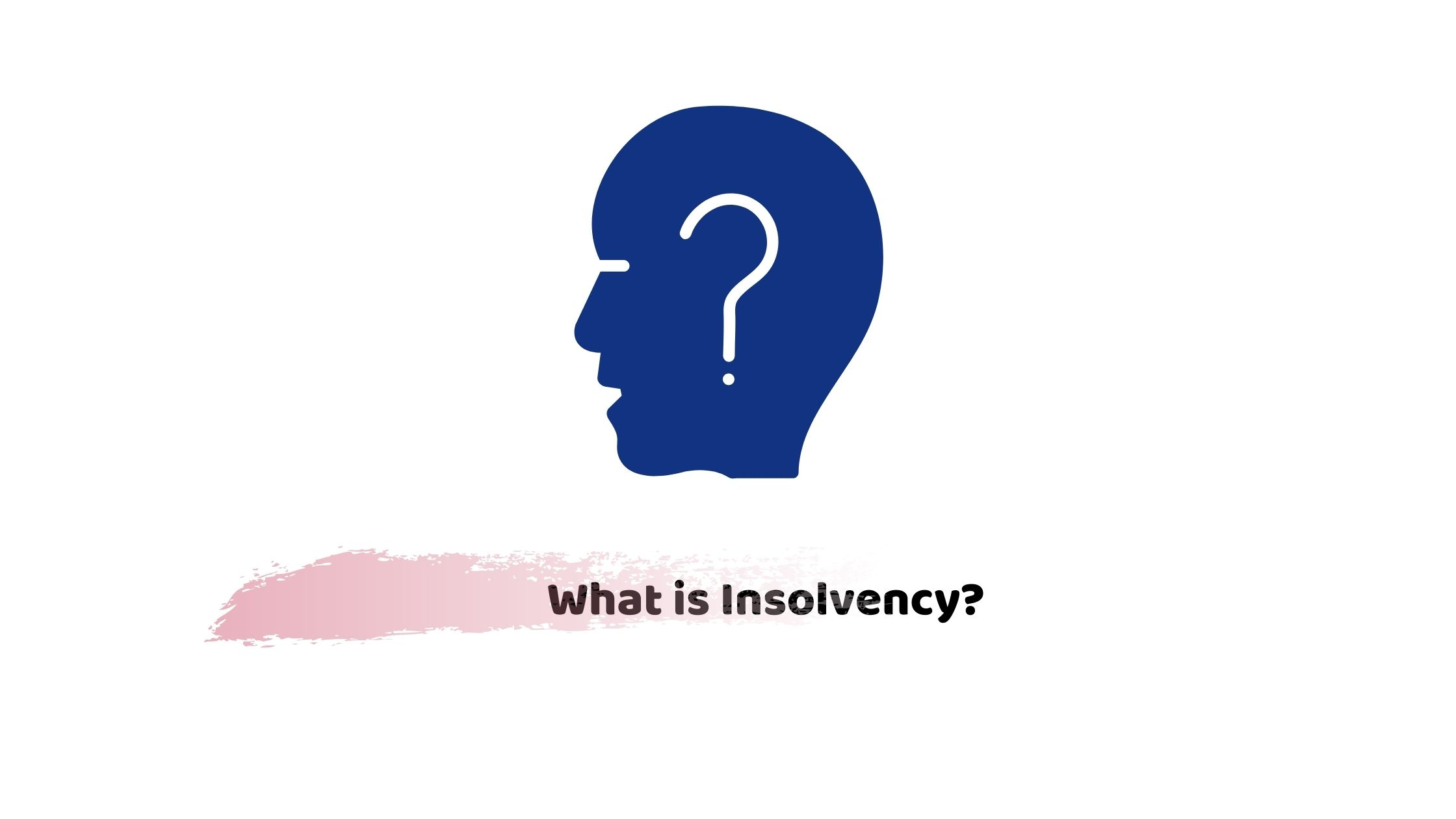 what is insolvency