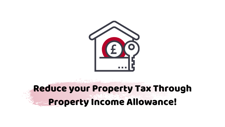 what is property income allowance