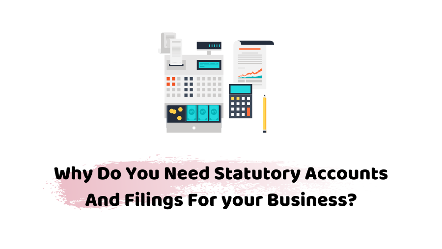 Statutory accounts