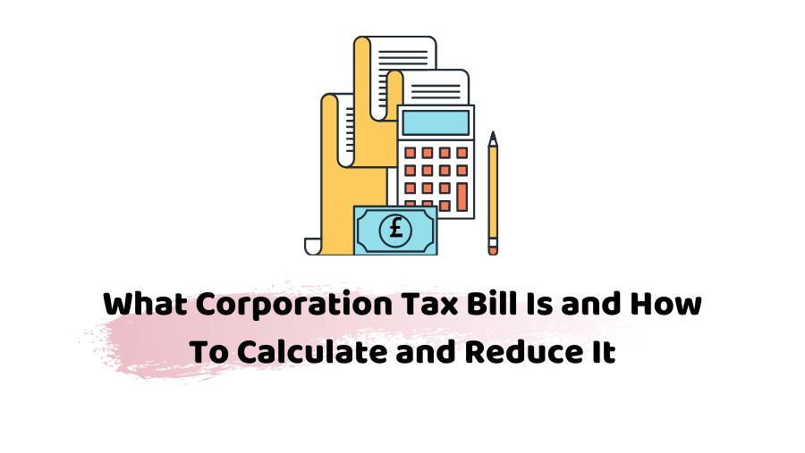 Corporation Tax Bill