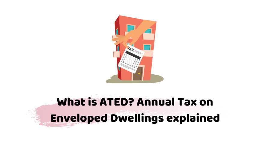 annual tax on enveloped dwellings