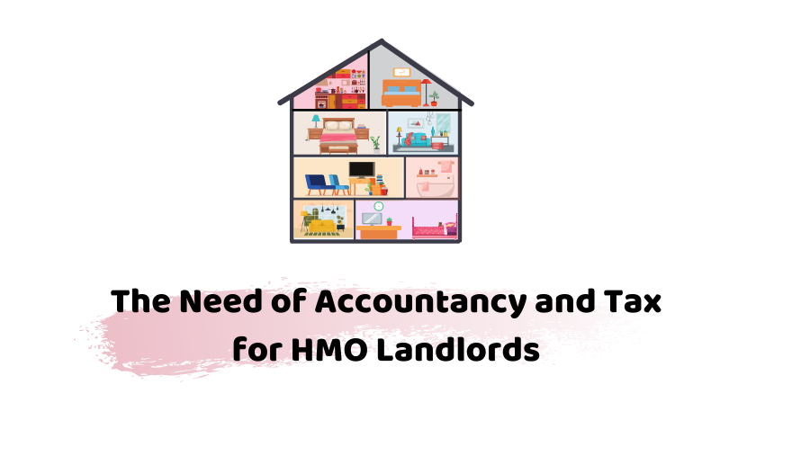 Accountancy and Tax for HMO Landlords