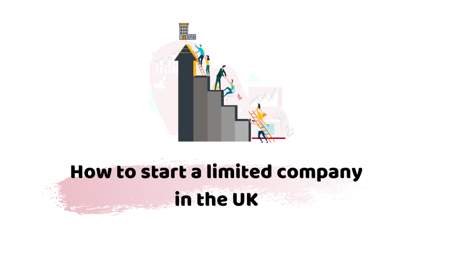 How to start a limited company in the UK