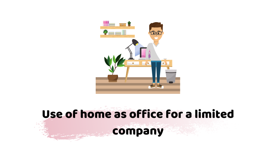 Use of Home as Office