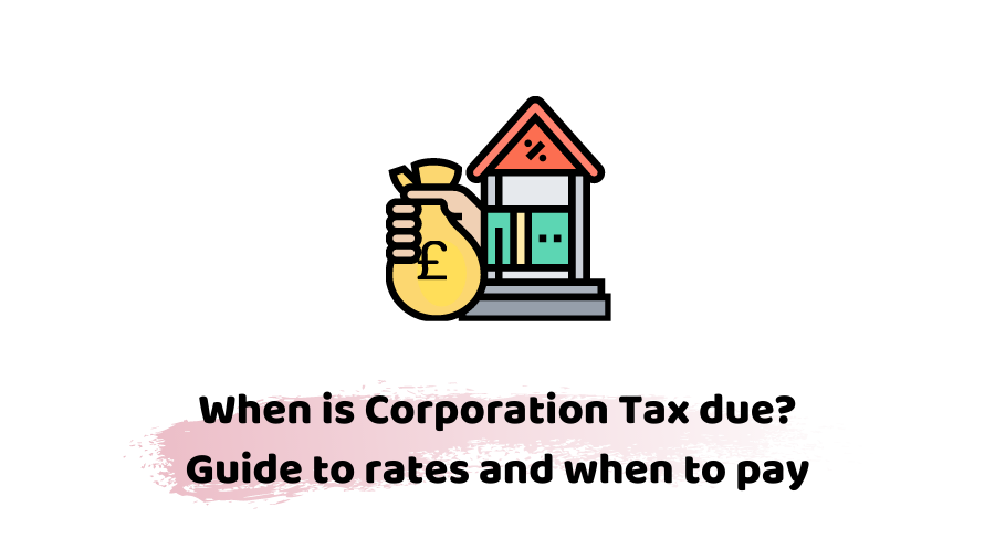 when is corporation tax due