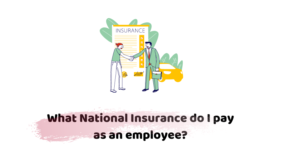 how much national insurance do i pay