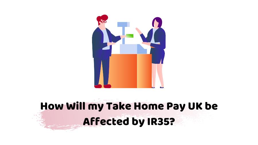 take home pay UK