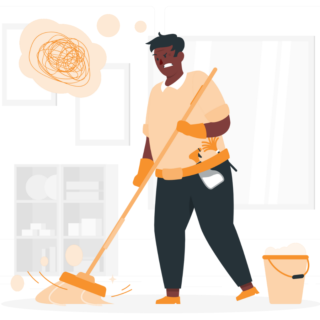 accountants for cleaning businesses