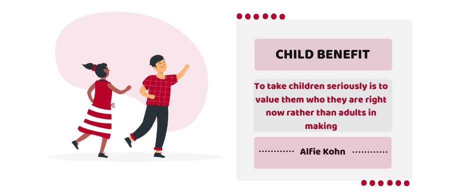 how to claim child benefit