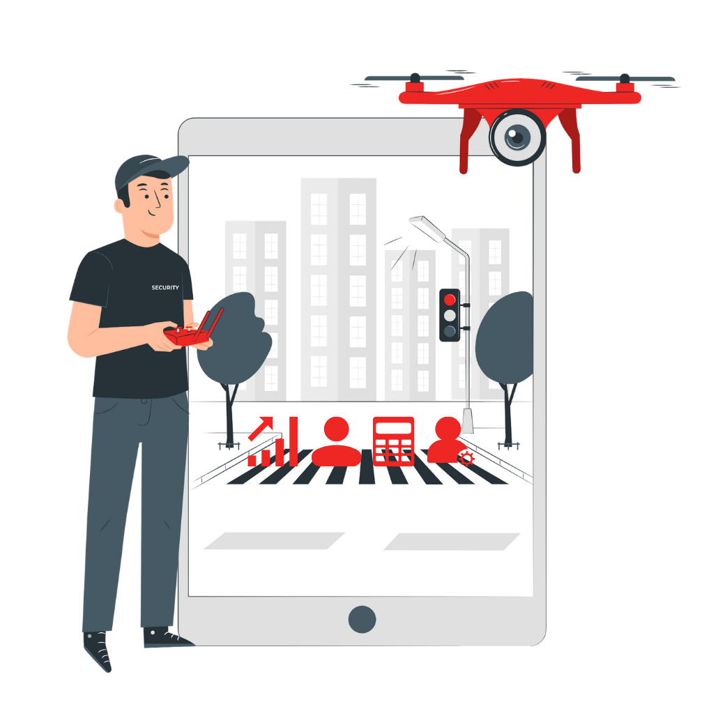 Accountants for Drone Operators