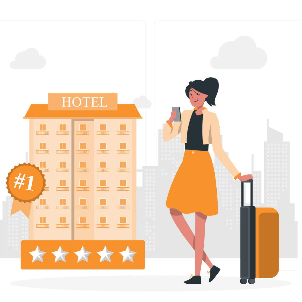 accountants for hotels in London