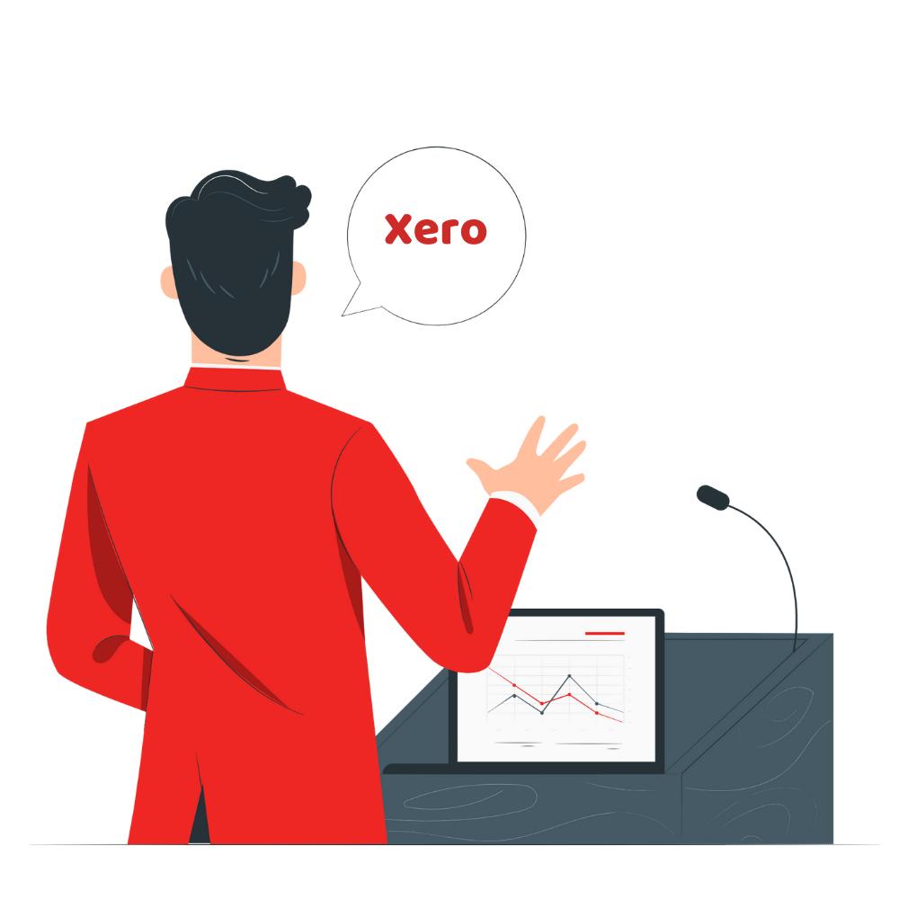 XERO Support London