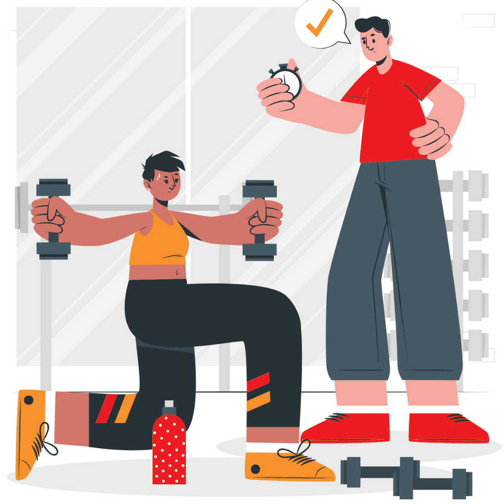 accountants for small personal training companies