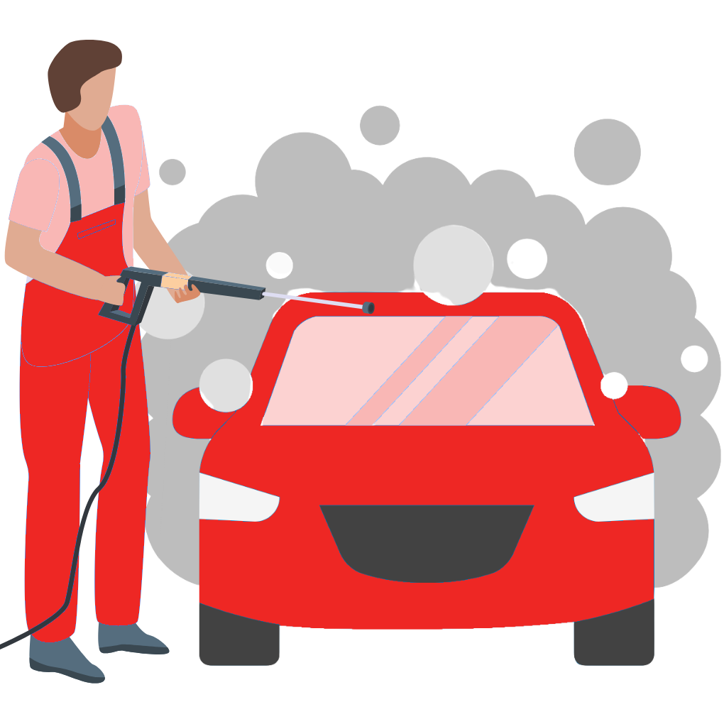 accountants for car wash businesses