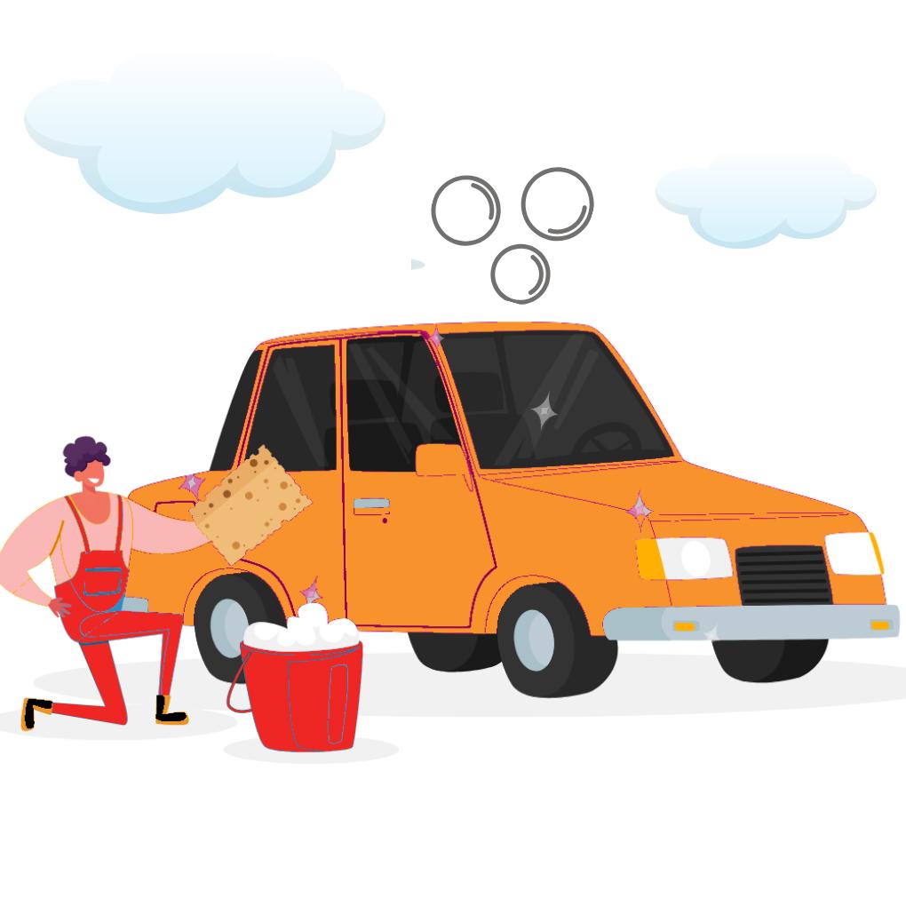 car wash business accountants